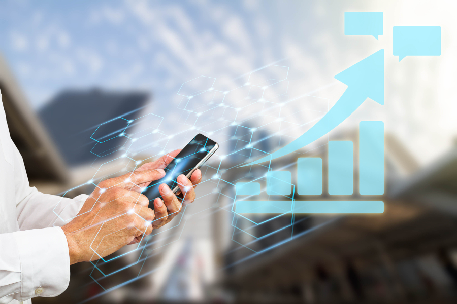 Smart Sellers Use Text Messaging to Speed Up Sales