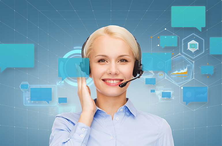 SMS Tool For Call Centers to Reduce Customer Effort