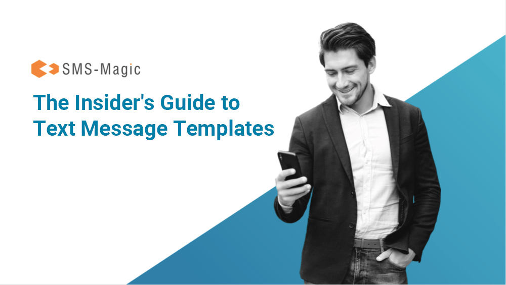 12 Text Message Templates for Business Messaging