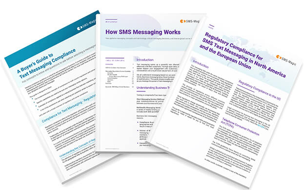 Text Messaging Compliance Kit