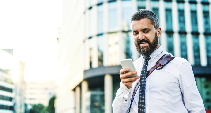 3 Ways To Quickly Get Personal with SMS Messaging