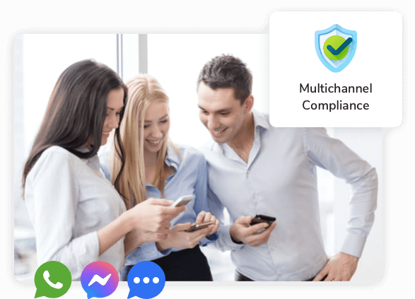 Reach your customers on whatsapp messenger