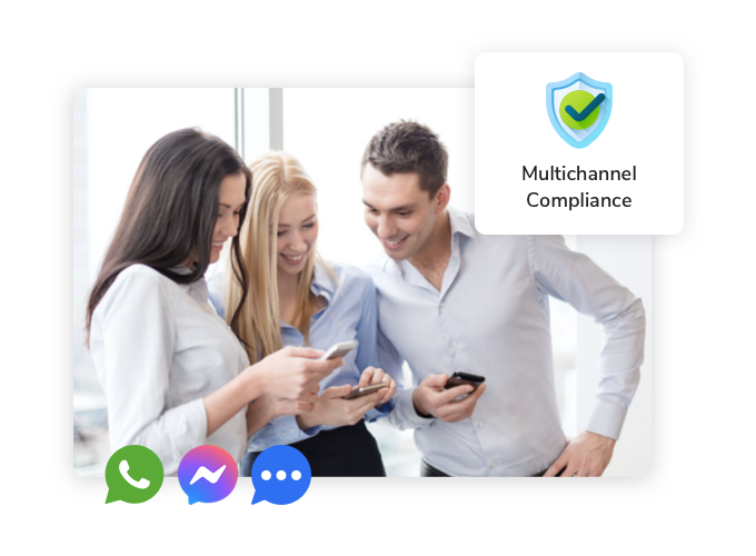 Now reach your customers on whatsapp messenger